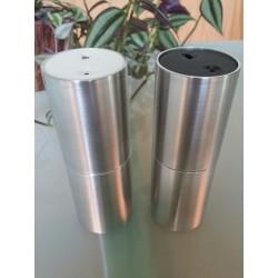 iMeter Aluminium