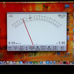 iMeter program for Windows