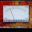 iMeter program for Mac OSX